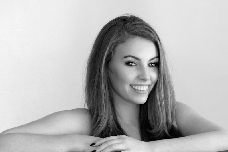 Ali Teen Portrait Gondek Photography Studio Model