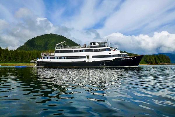 Alaska Cruise June 2017