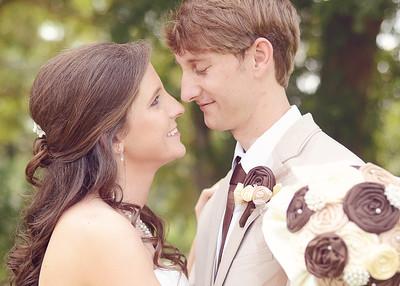 Kendal & Blake's Wedding