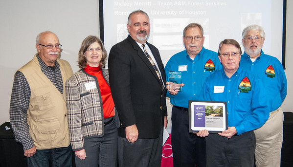 2013 01 15 Herman Little Park Award