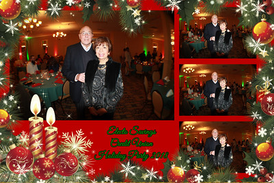 2018 - Electo Savings Holiday Party