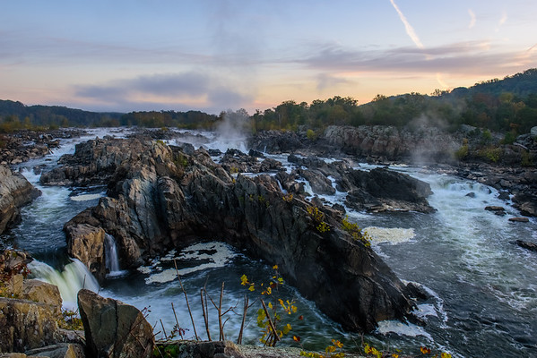 20171022 Great Falls National Park