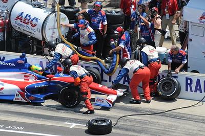 5-27-2012 Indy 500 Part 2