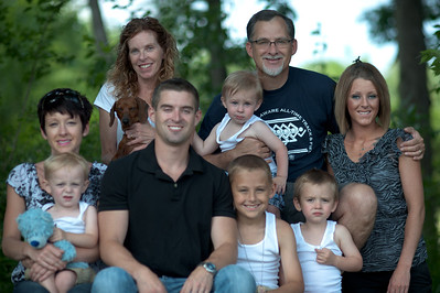 Shobert Family Selections