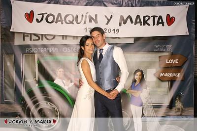 Joaquín & Marta 17.08.2019 Bodega Los Aljibes, Albacete