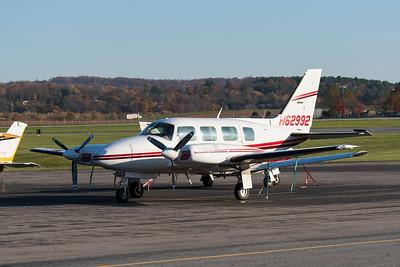"""PA-31-325 """"Navajo"""""""