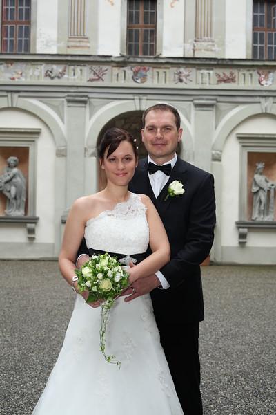Birgit und Jürgen