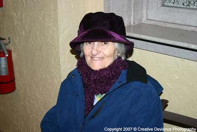 Washington - February 2007