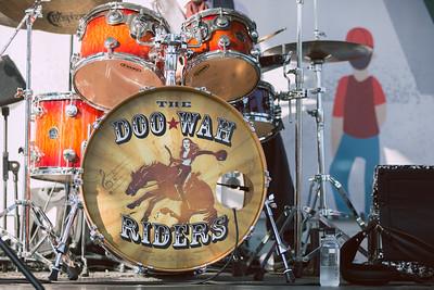 Doo-Wah Riders, Minor Problem