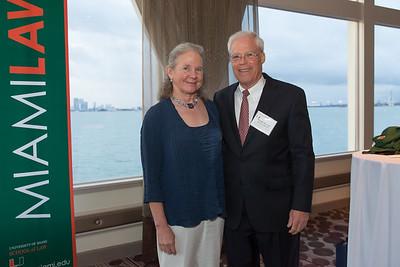 Doug Bischoff's Retirement Reception - May 6, 2015