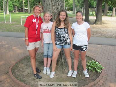 2011 Summer Camp