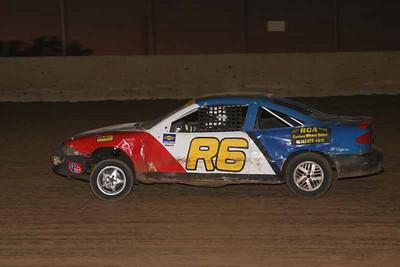 Lake Ozark Speedway Aungust 22, 2009