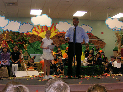 Dalton is Recognized with a Cooperation Award on 2005-11-18