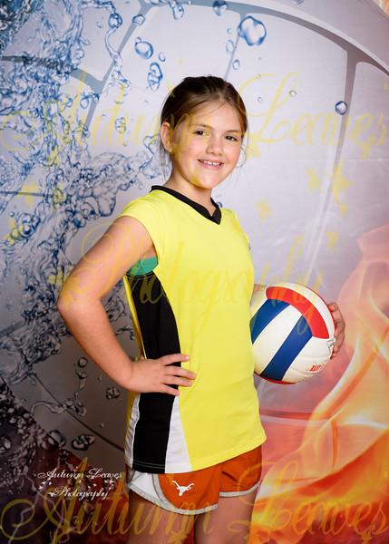 4G Hyer Huskies - PCYMCA Volleyball