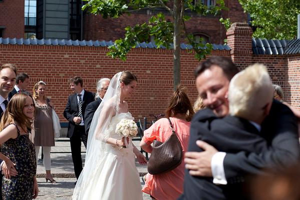Rikke&Torbens bryllup 2009