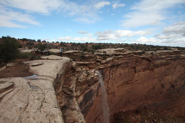 Moab Offroad - November 2011