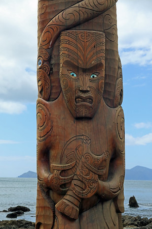 New Zealand - Cultural and Historical