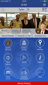 smith-county-sheriffs-office-launches-app