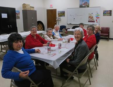Senior Citizen Centers