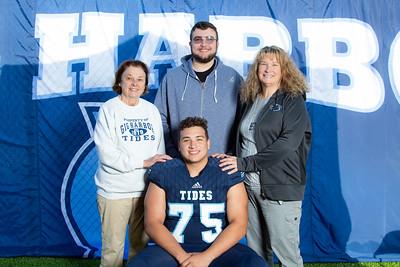 Senior Families