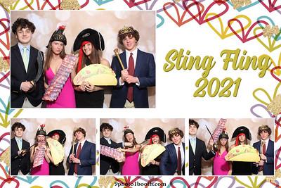 Sting Fling 2021