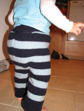 Sweater Pants (For Sale)