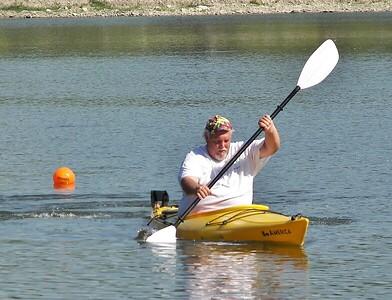 2006-06 River Pond Boat Races
