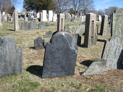 John Topham Grave
