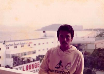 Pusan 1983