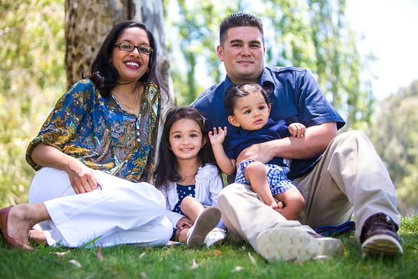 Wilbur  Family Portrait | 05.25.14