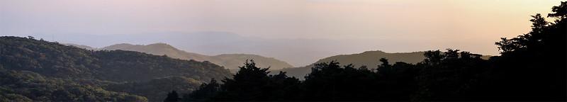 Monteverde, Los Pinos Cabins