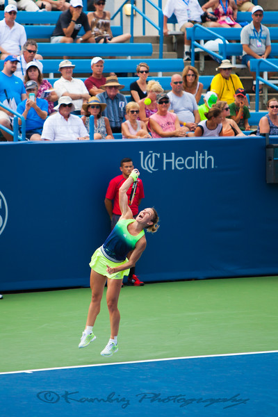 2015 - Cincinnati Masters, Western & Southern Open