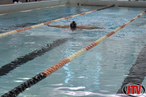 Tecumseh vs Jackson Swimming 10-22-20