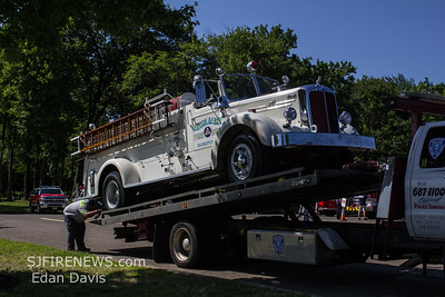 06/23/2019, Tri Counties Fire Association, Antique Fire Muster, Jamesburg NJ