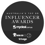 Australia's Top 50 Influencer Awards