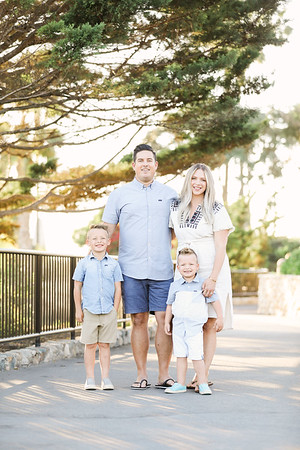 Fitzgerald Family 2018
