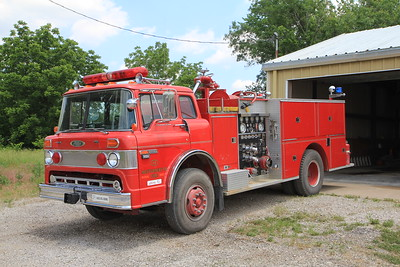 Liberty Fire Department (Liberty, KS)