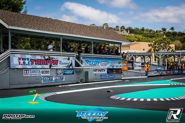 2017 Reedy TC Race of Champions