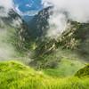 Down in the Valley, Bucegi, Romania
