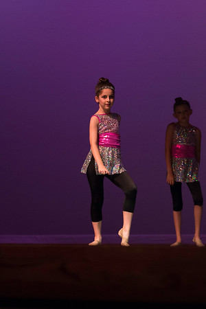 Jazz, Lyrical, Contemporary Tues 5:15 and Jazz Wed 6:45
