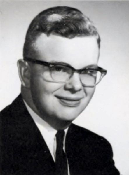 Kent Tucker