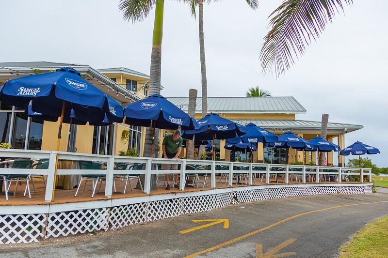 The Lake Worth Beach Club, located at 1 7th Ave N, Lake Worth, Florida, on Friday, January 24, 2020. [JOSEPH FORZANO/palmbeachpost.com]