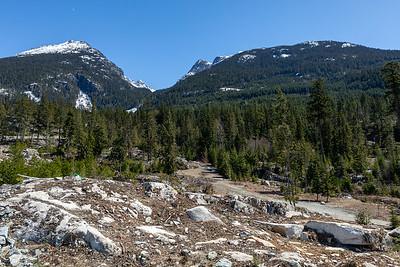 Lot 60, 61, 74 Wedgemount Plateau Drive
