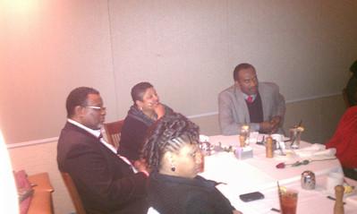 2011 Kappa Valentine Dinner