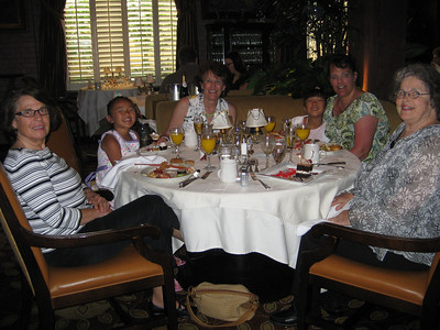 Mam's 75th Birthday! May 2009