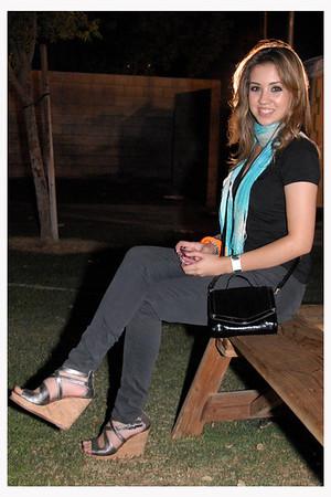 Kerman Harvest Festival 2012 - Saturday