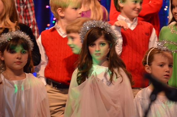 2014 Children's Choirs Christmas