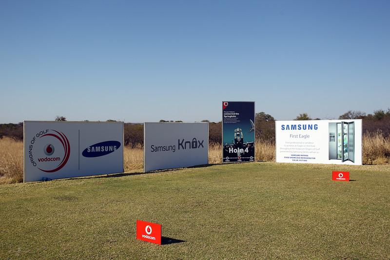 2014 Vodacom Origins of Golf: Day 3