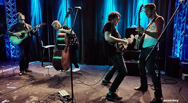 2019-03-23 Jeff Austin Band