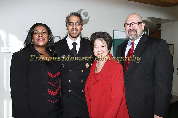 FoundCare  - Special Visit  - The U.S. Surgeon General & The Florida Surgeon General - February 6th, 2015